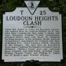 Loudoun Heights VDHR marker